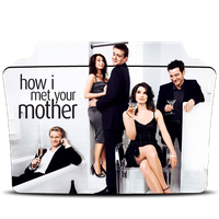 How I Met Your Mother v6 by Vininy