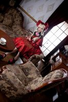 Shinku by SuperiorE-AN