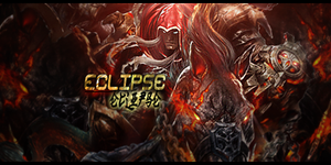 Eclipse by ChronicGraphics
