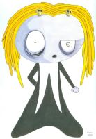 Lenore 1 by 12jack12