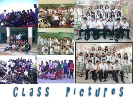 class pictures by 80crysanthemum08