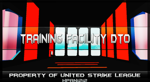 USL Training Facility Dto by HpanRBLX