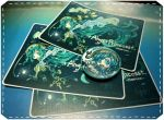 Abyss girl Morion- cards x pin by Lilu-Leloo