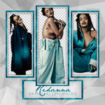 Pack Png 118// Rihanna. by iPngPacks
