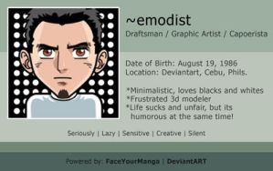 Emodist id by emodist