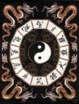 The Ying Yang Symbol by The-Zen-Warrior