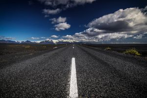 Iceland landscapes pt. XXII by TheChosenPesssimist