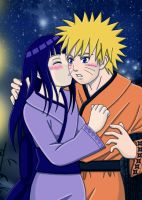 NaruHina: Thank You by ArisuAmyFan