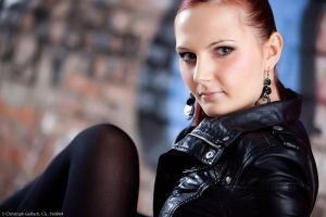 Agent by ChristophGerlach