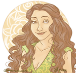 Book Margaery by naomi-makes-art73