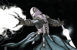 The Starkiller by Hodges-Art