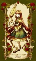 Alice by zese