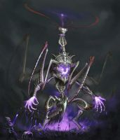 RIFT Colossus of Death by KaiserFlames