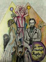 Beautiful People by deathswife666