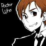 Doctor Who by hd6428