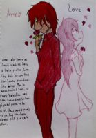 ROTG- Cupid/ Valentines by darkdeath6136