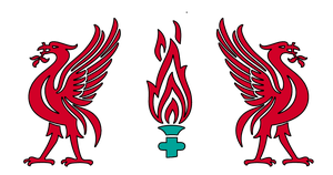HQ LiverBird Template by i-Phil