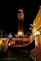 the venetian trip by andriazmo
