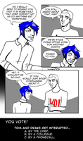 Tom and Drake - page 25 by Super-kip