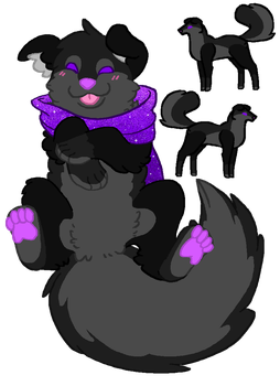 Puppy Adopt -4- .:OPEN:. by Wolfie-Bases-Adopts