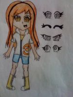 New Eye Style!!! :D by preciousserenity657