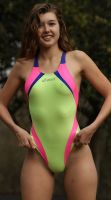 Sports Swimwear by Denierman