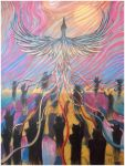 Ascension by A1WEND1L