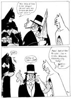 Batman Meets Adam West Part 39 by TheMonkeyYOUWant