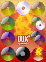 Dux - Fourth Set: Multim Discs by BioHaZaRDiNC