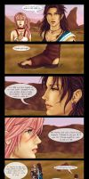 FFXIII-2 - Home 04 by trixdraws