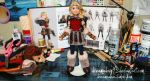 OOAK: Astrid Hofferson by DreamaDove93