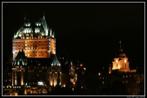 The Magic of Quebec by Nefir