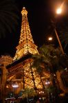 The second biggest Eiffel Tower by esee
