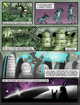 Sentientia Compendium 21 by Keetah-Spacecat