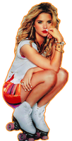 Ashley Benson PNG by GabyCyrusLove
