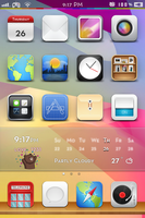 New widget by Tody00
