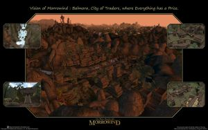 Vision of Morrowind - Part 05 by Archibald-TK