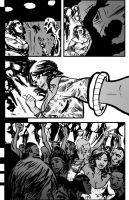 Punch Up pg34 by ComicMunky
