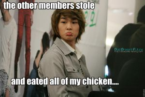 shinee macro by TwisterWithEunHae