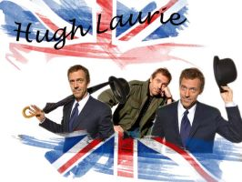 The British are Coming by LeBonaholic