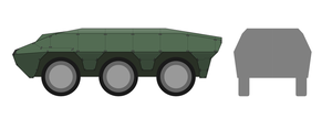 Infantry Fighting Vehicle -CoM- by breizh87