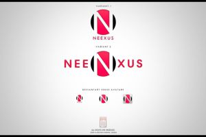 NEEXUS LOGOTYPE by PhotoUpDown