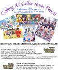 Shuto Con Moonie Events Flyers 2016 by lilly-peacecraft