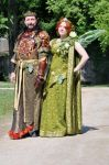 Oberon and Titania 06 by BelovedUnderwing