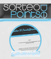 Sorteo 30 points by PekeEditions