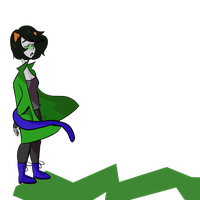 Nepeta by latewla