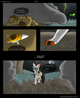 Golden Horizon Page 5 by thedoomedkitteh