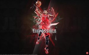 Linpossible by Kevin-tmac