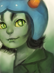Nepeta by PeachyKeen7