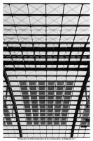 U-Bahn Roof by bupo